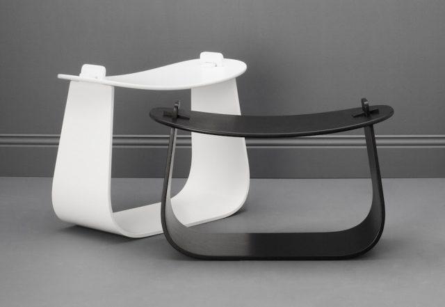 tabouret design japon