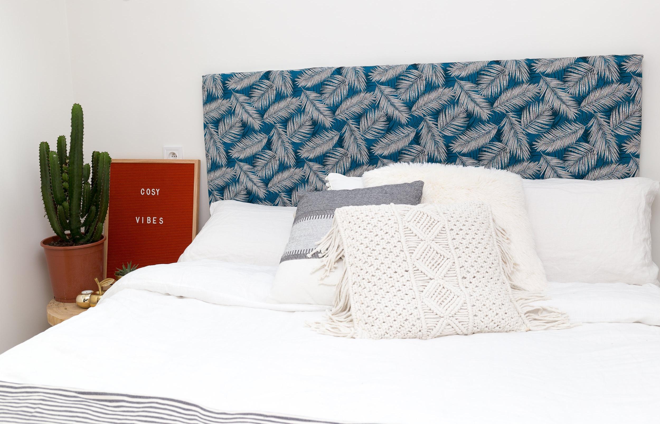 aidan home la t te de lit facile au quotidien cocon d co vie nomade. Black Bedroom Furniture Sets. Home Design Ideas