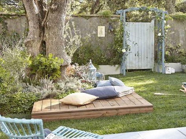 Fabuleux 10 accessoires pour décorer votre jardin – Cocon – déco & vie nomade @QP_68