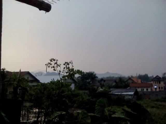 ban poumok luang prabang paysage laos