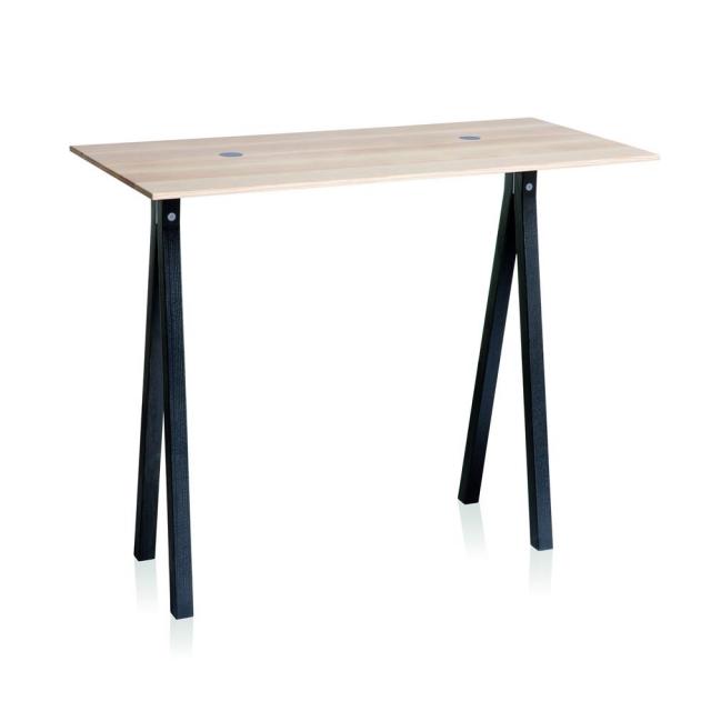 console table haute gain de place coin repas