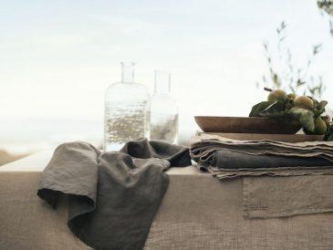 inspiration deco wabi sabi textile tissus