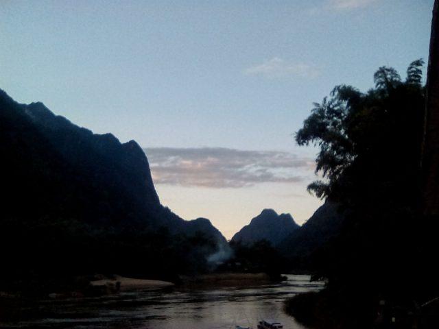 nature laos voyage muang ngoi