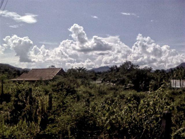 nord laos paysage nature tourisme voyage