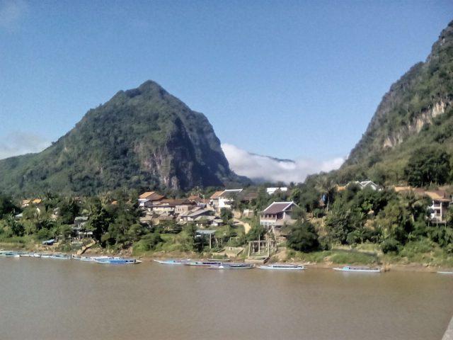 paysage laos conseils voyage