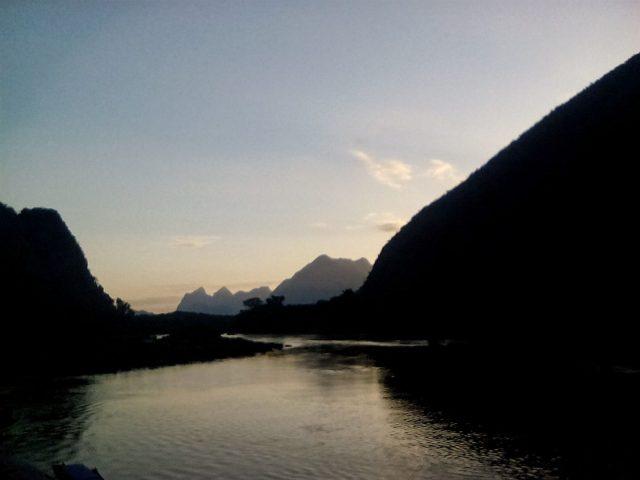 paysage voyage laos beaute