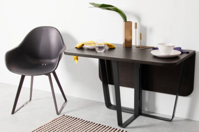 table pliante design deco studio