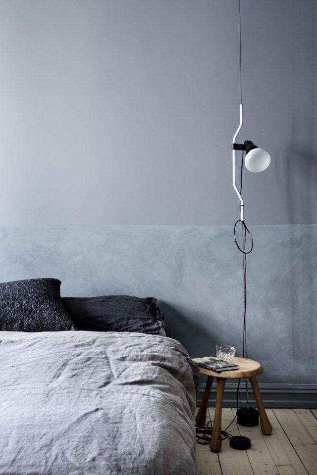 wabi sabi chambre textile inspiration