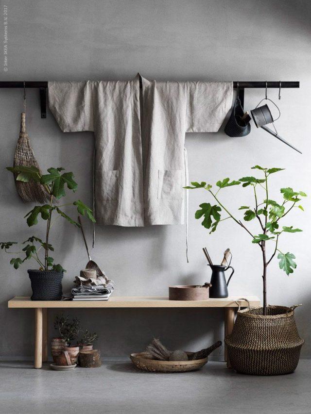 wabi sabi deco textile idee inspiration