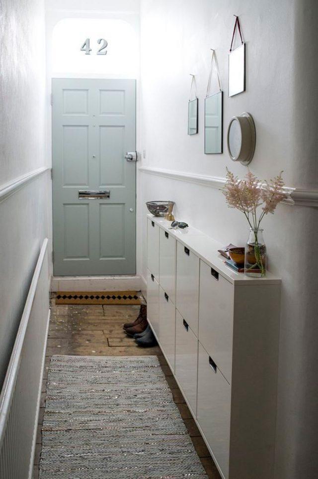 Comment meubler le couloir d\'entrée de la maison? | Cocon - déco ...