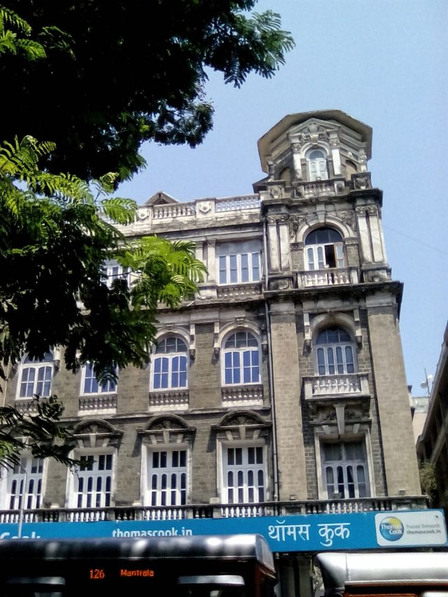 top 10 inde a voir bombay arcitecture anglaise