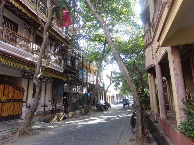 top 10 inde à voir pondicherry quartier tamoul