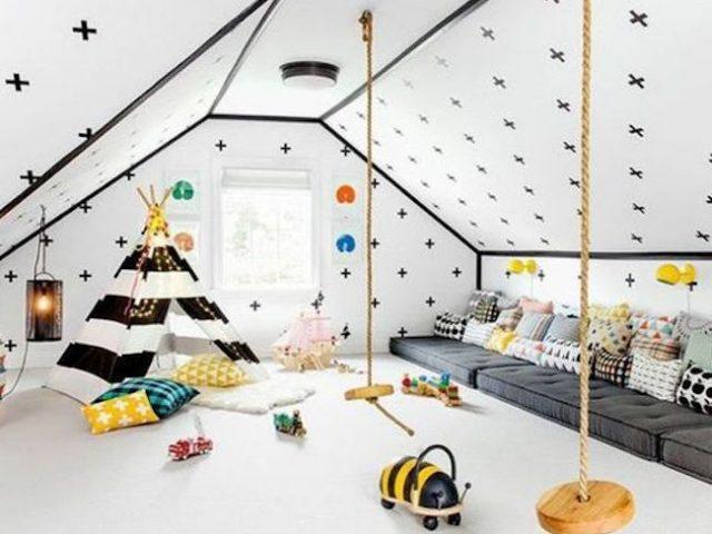 10 idees deco chambre enfant