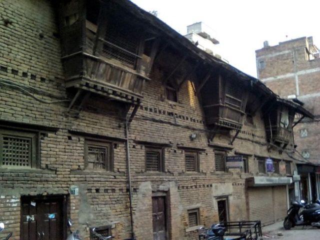 48 heures katmandou nepal voyage a faire