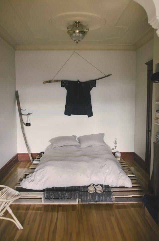 deco meuble minimaliste chambre webi sabi