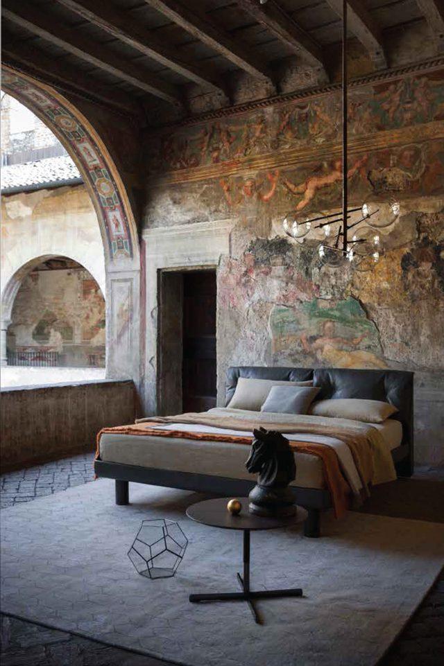inspiration deco chambre wabi sabi decor