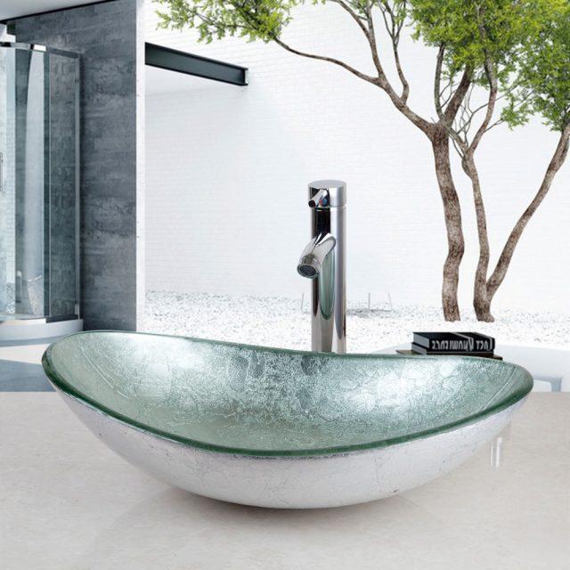 vasque salle de bain originale