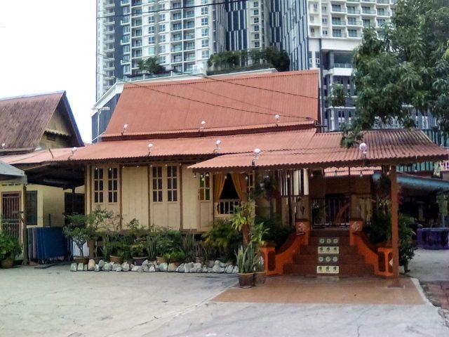 architecture malaisie melaka visite voyage