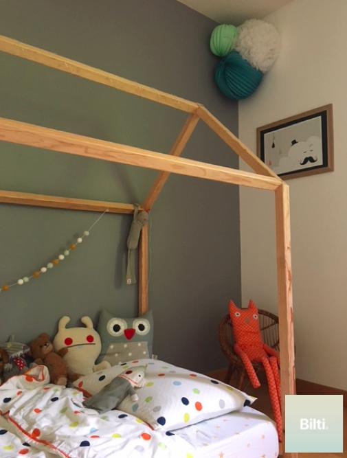 deco mobilier chambre enfant