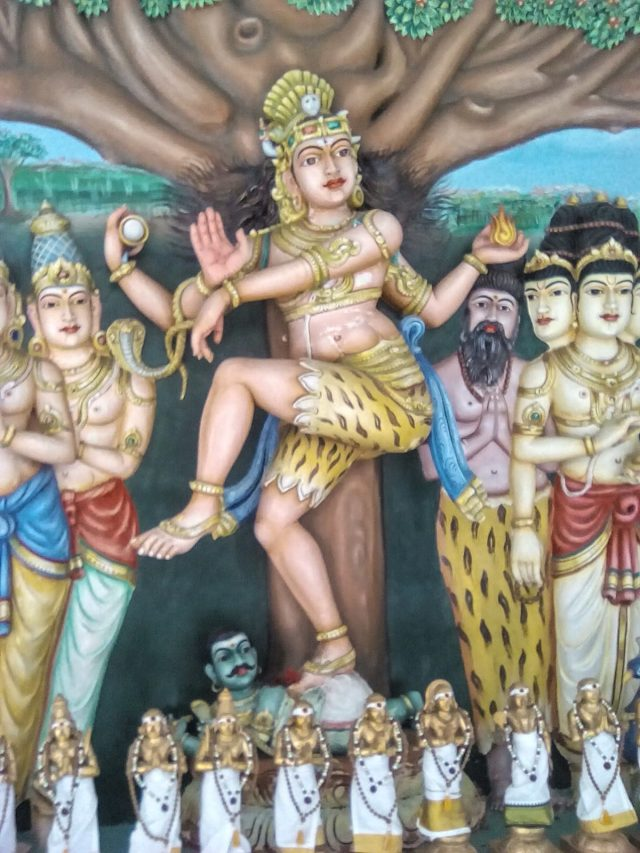 kuala lumpur hindouisme khali