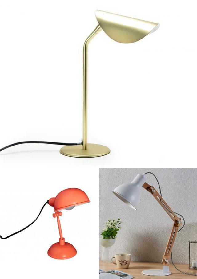 lampe de bureau deco idee