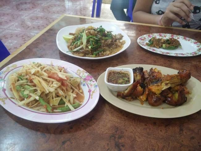que mange ton en thailande decouverte culinaire