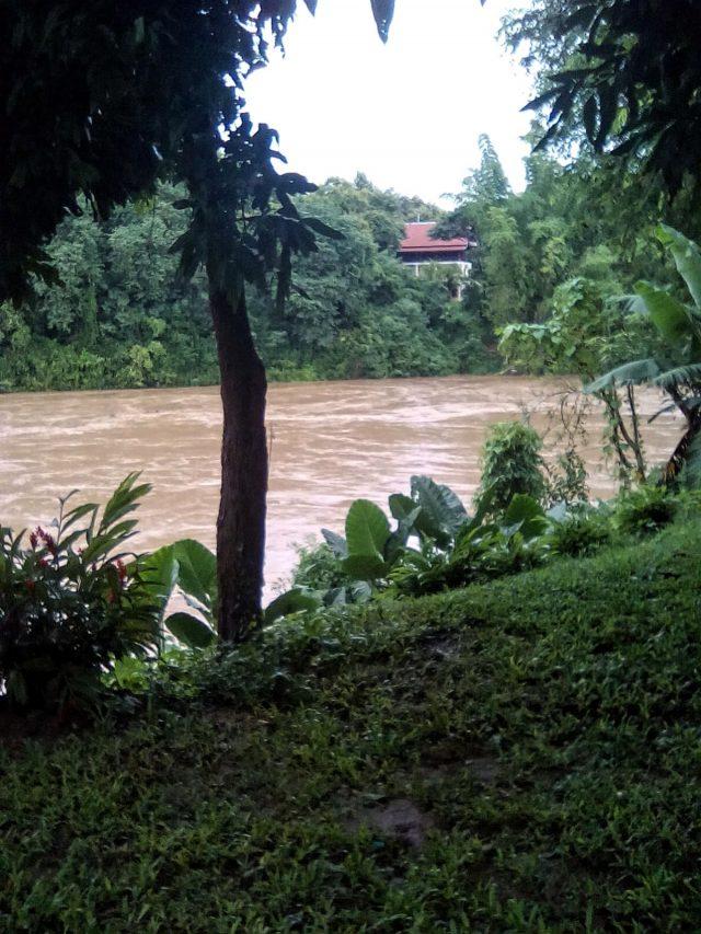 saison des pluie laos luang prabang