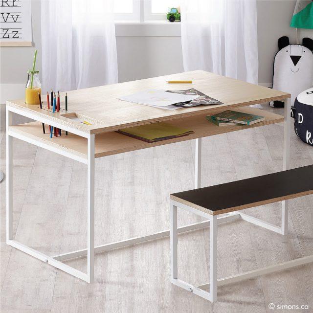 table activite enfant deco design