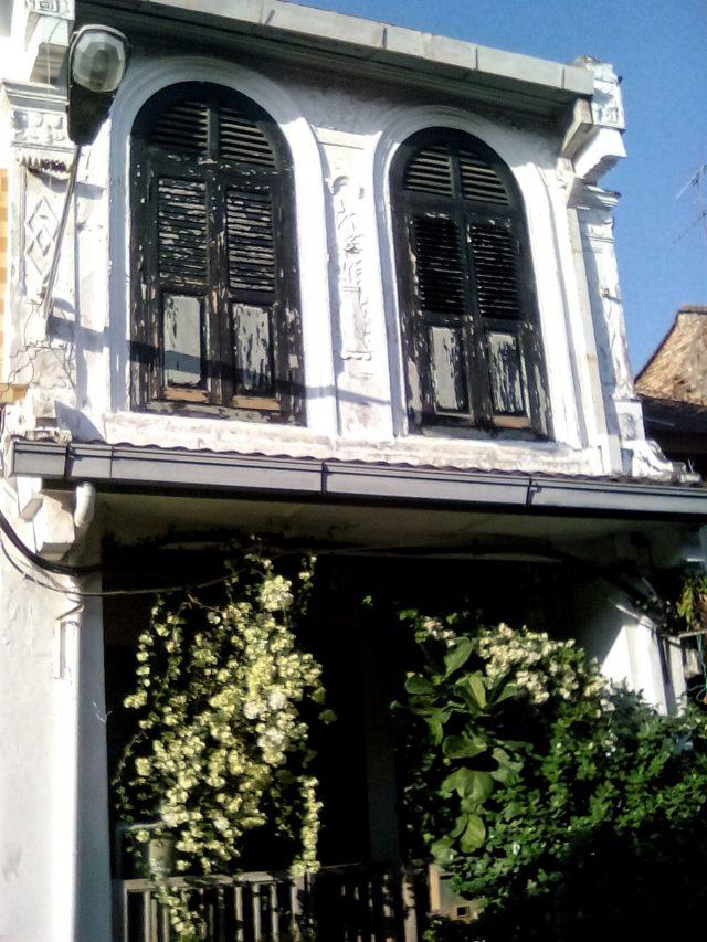 visite melaka malaisie quartier historique