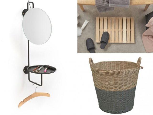 10 objets deco salle de bain pratique
