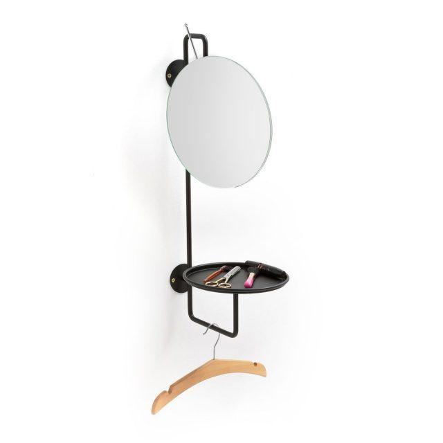 miroir et rangement salle de bain pratique
