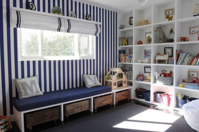 Quelles solutions pour ranger la chambre et les jouets de - Solution rangement chambre ...
