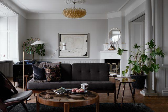 tendance decoration interieur 2019