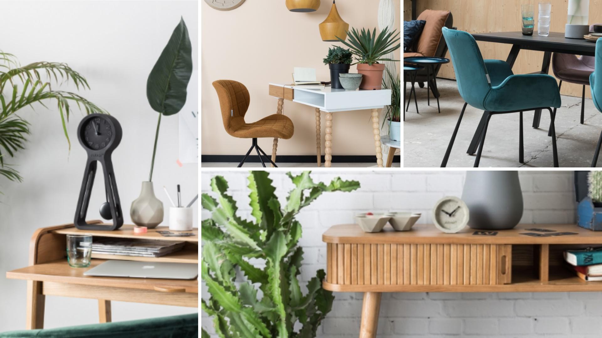 zuiver decoration meubles 2019 tendance