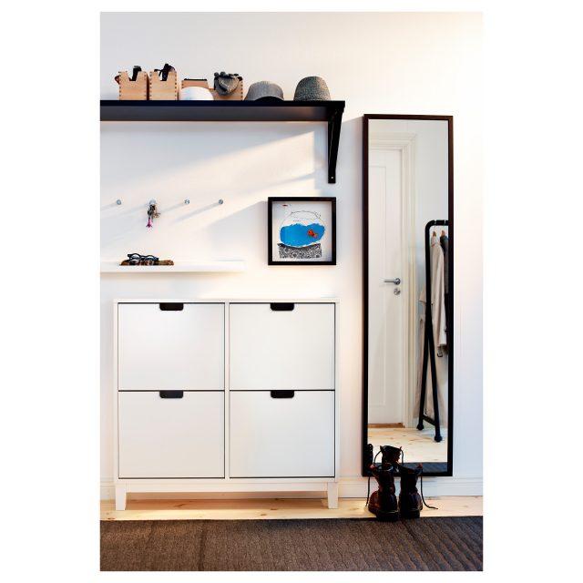 deco entre minimaliste mobilier