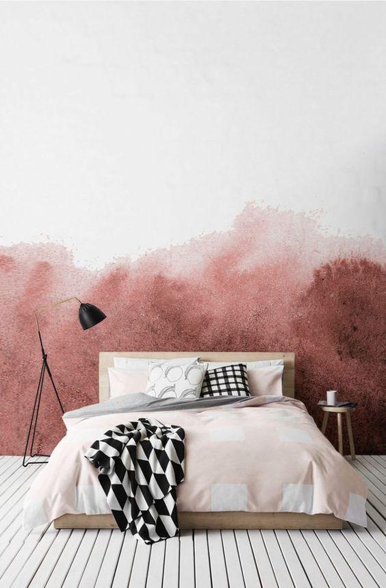 deco rangement chambre minimalisme