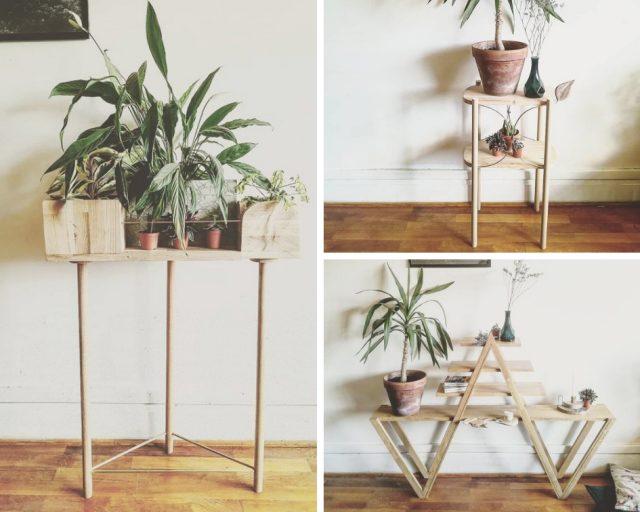 mobilier deco urban jungle