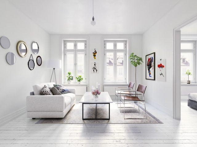 salon famille minimaliste inspiration et conseil deco