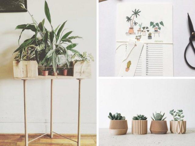 top d co 10 boutiques etsy pour une d co urban jungle cocon d co vie nomade. Black Bedroom Furniture Sets. Home Design Ideas
