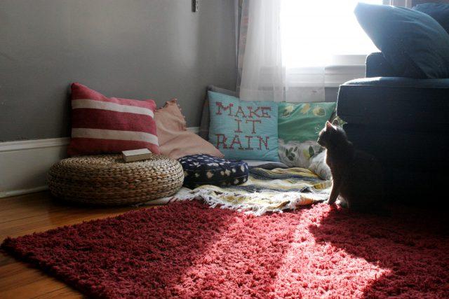 decoration pour mediter facilement a la maison