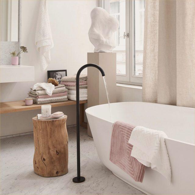 decoration salle de bain minimaliste
