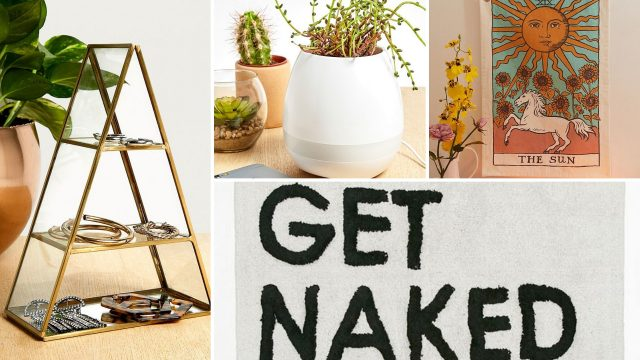 noel idee cadeau deco urban outfitters