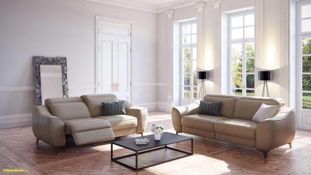 salon minimaliste luminaire appoint