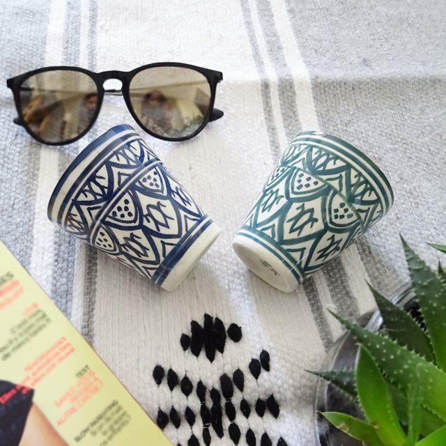 tasse ceramique idee cadeau decoration