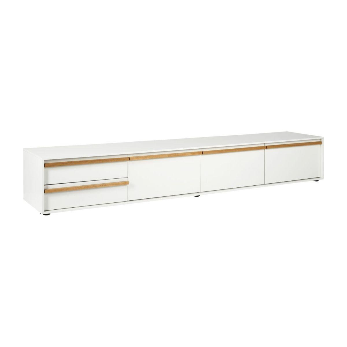 grand meuble tele minimaliste
