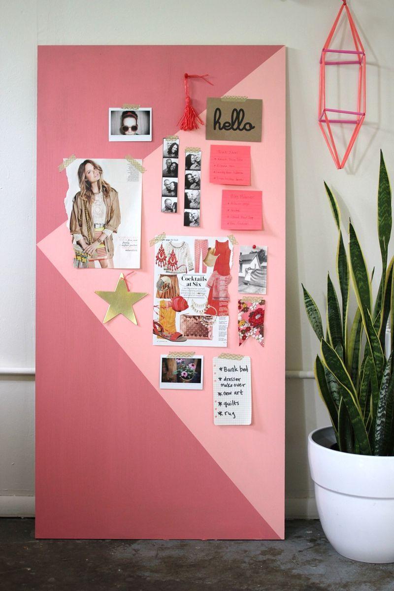 idee moodboard organise
