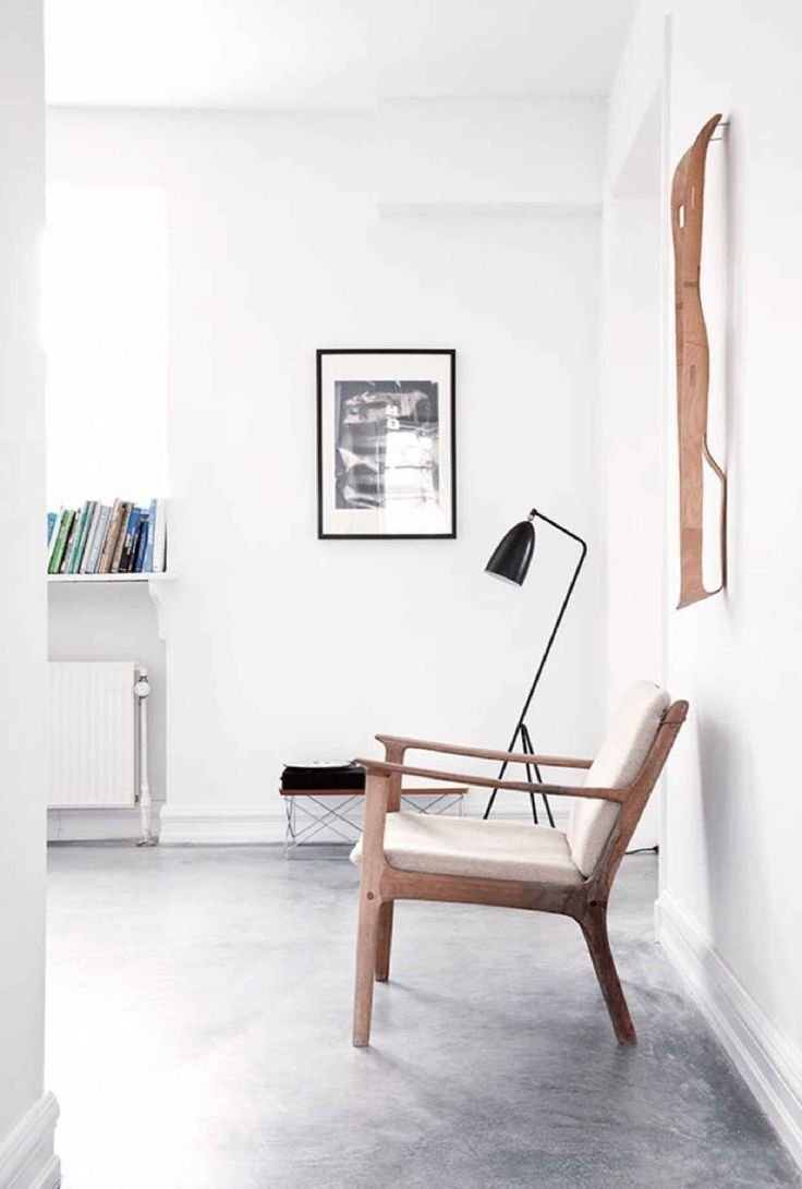 interieur minimaliste decoration