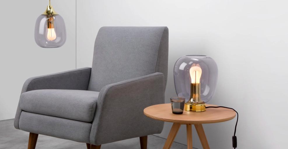 lampe de chevet minimaliste design