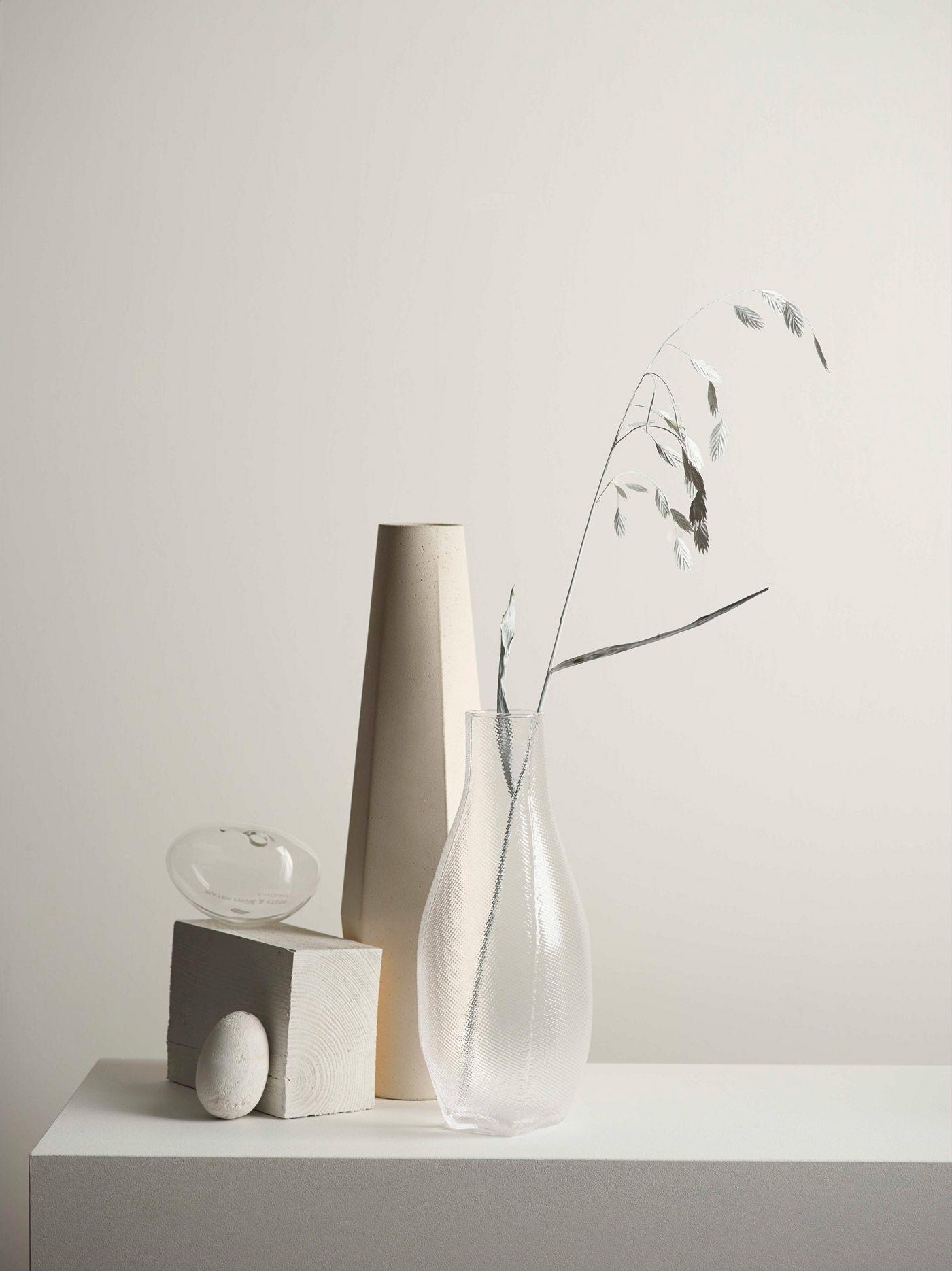 vases deco japandi