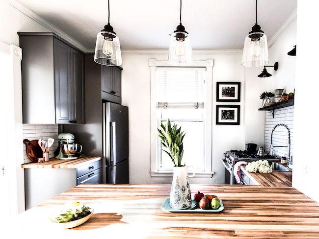 indispensable cuisine minimaliste